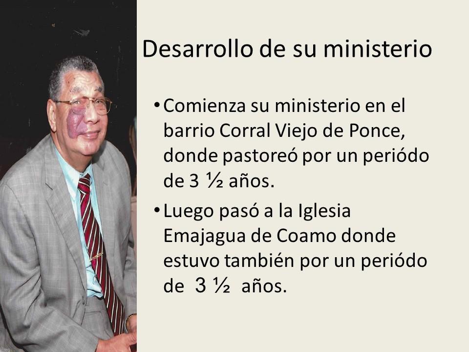 IDDPMI Pastor Fernando Sanchez Semblanza Diapositiva9
