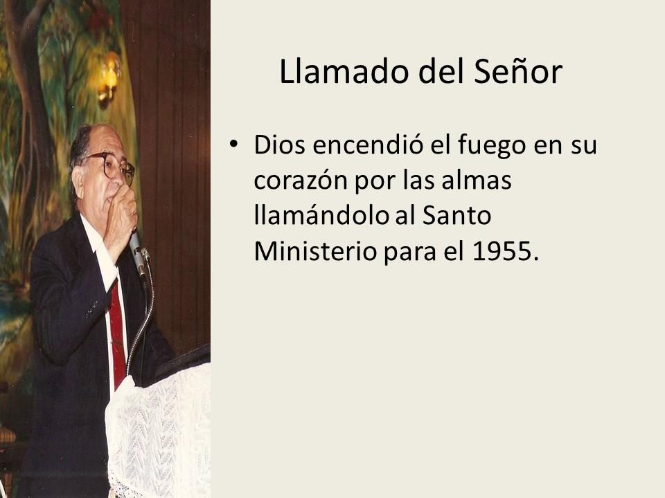 IDDPMI Pastor Francisco Nieves Diapositiva7