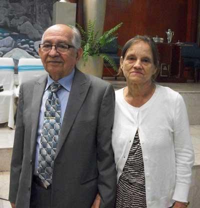 IDDPMI Pastor Francisco Nieves y Carmen Bernard