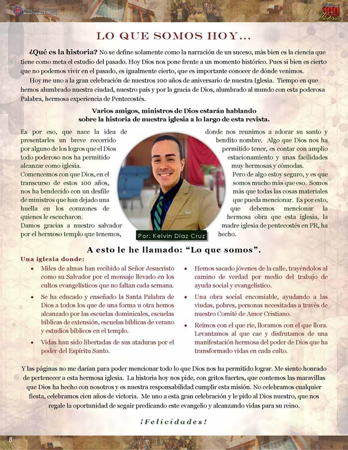 IDDPMI Revista 100 Años de Victoria Page 10