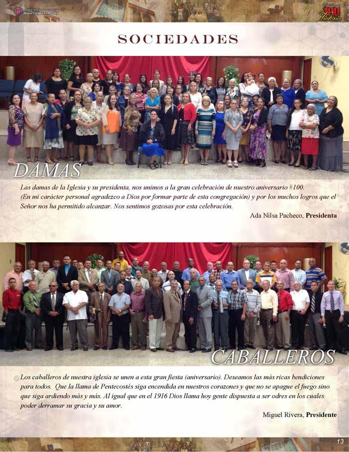 IDDPMI Revista 100 Años de Victoria Page 14
