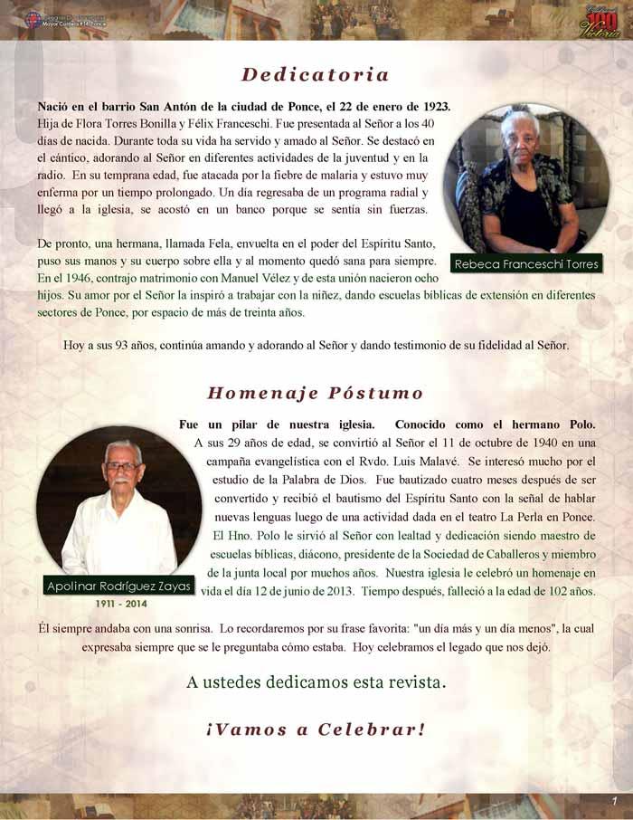 IDDPMI Revista 100 Años de Victoria Page 3