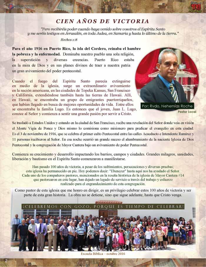 IDDPMI Revista 100 Años de Victoria Page 4