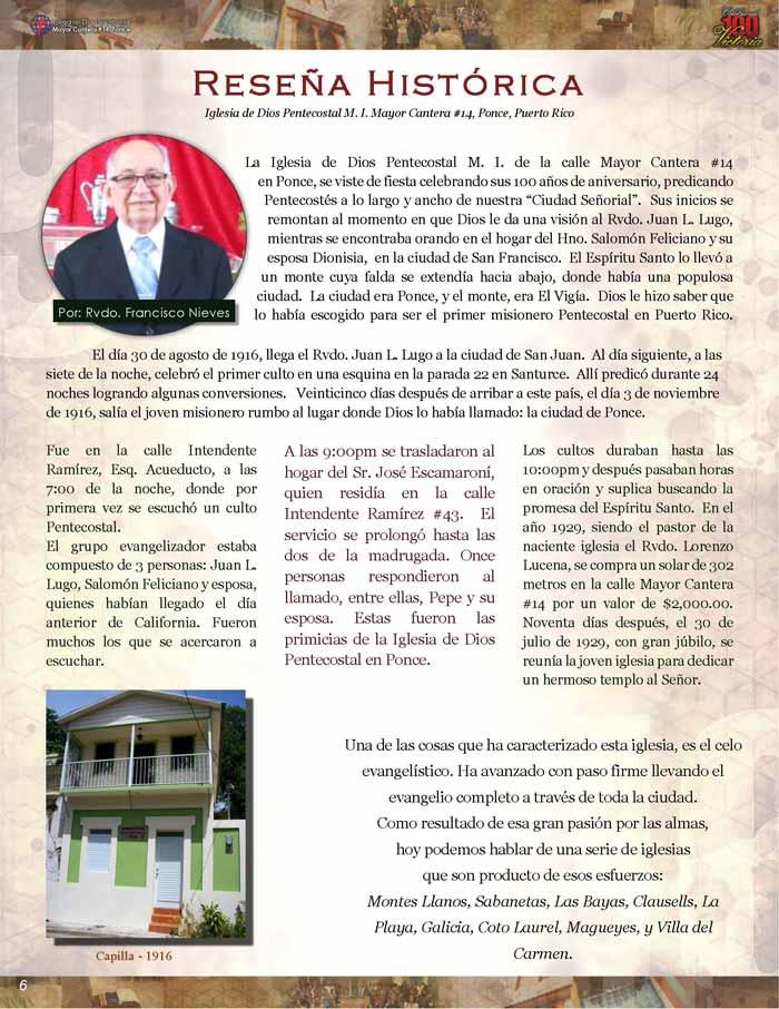 IDDPMI Revista 100 Años de Victoria Page 8