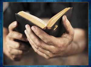 IDDPMI Aceptar a Jesús leer la biblia