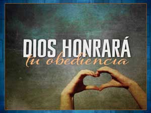 IDDPMI Aceptar a Jesús obediencia