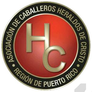 IDDPMI HERALDOS DE CRISTO LOGO REGION PR