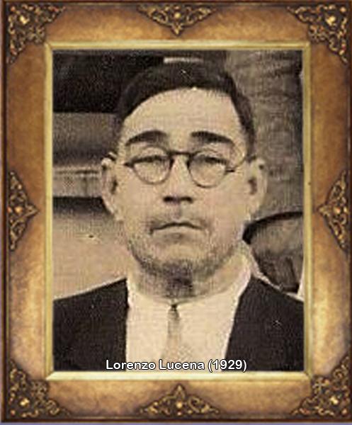 IDDPMI Pastores #2 Lorenzo Lucena (1929)