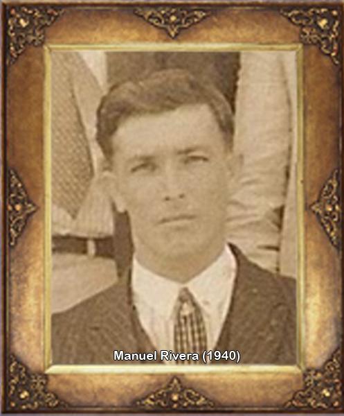 IDDPMI Pastores #4 Manuel Rivera (1940)