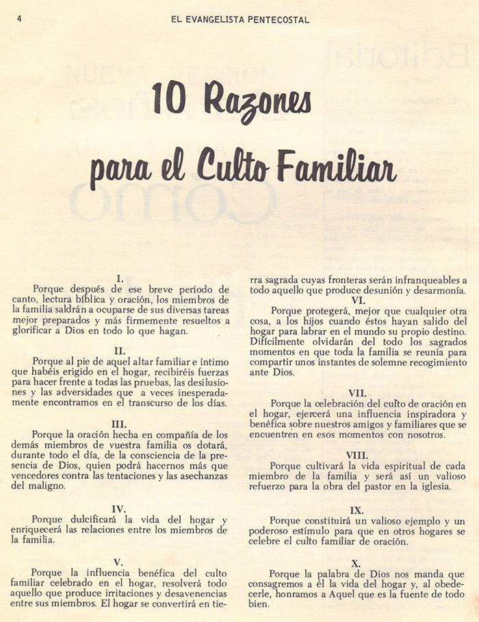 El Evangelista Pentecostal (Junio 1978)-#6 Parte 2 Página 4