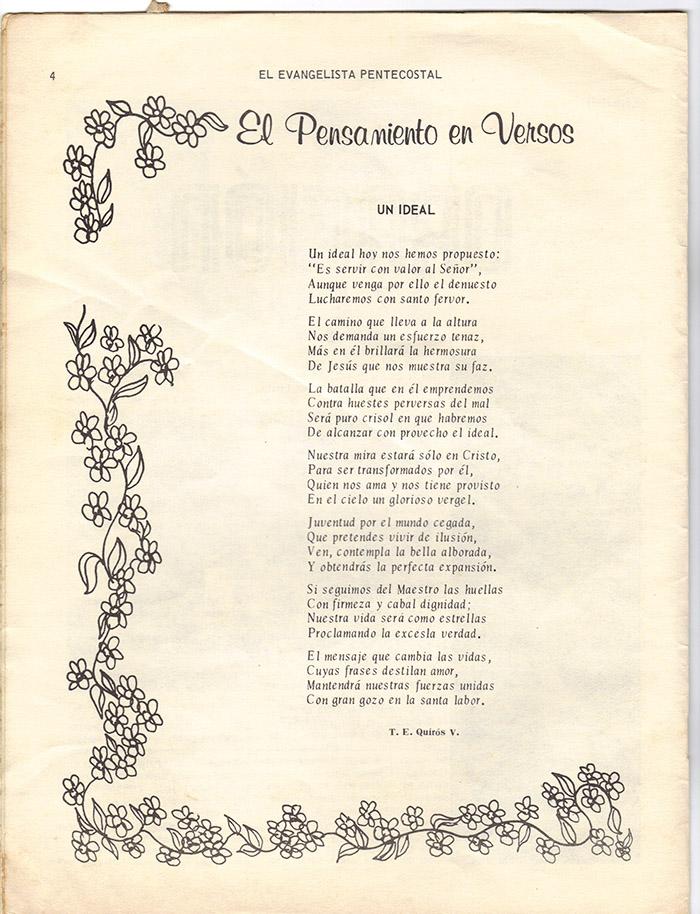 El evangelista Pentecostal (feb 1978)-#2 pagina 4